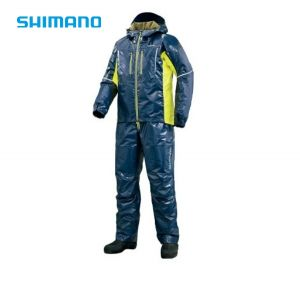 Яке+панталон Shimano Deep Sea RB-033R EU size: XL