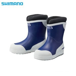 Зимни ботуши Shimano FB-067R Navy Gray color