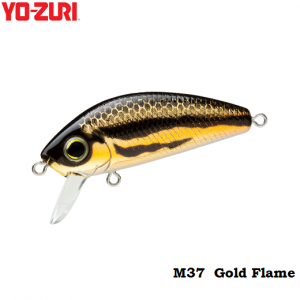 Yo-Zuri L-Minnow(S)15 66mm. F1168