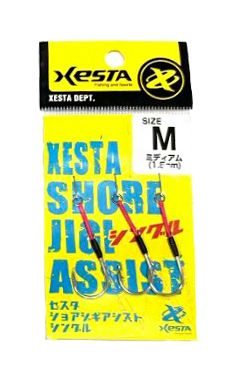 XESTA Shore Jigging Assist Single