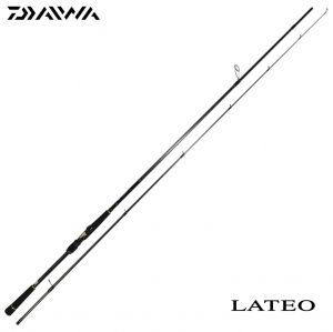 Въдица DAIWA new 2020 LATEO 93M-R 2.82m. 10-50gr.