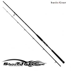 Въдица BG (Basic Gear) Shore Jig Game 1000MH 3.05m  MAX 80gr