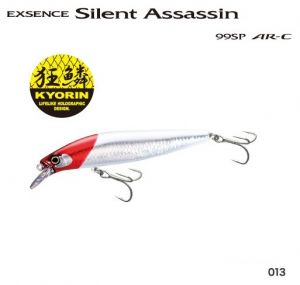 Shimano Silent Assassin KYORIN 99SP