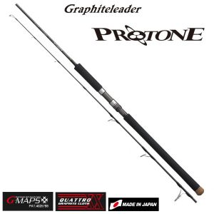 Прът Graphiteleader Protone Speed Jig 20GPTNS 59-5 1.76m. Made in Japan
