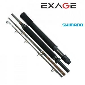 Прът Shimano Exage AX Stand Up STC 30-50lbs.