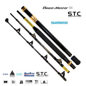 Прът Shimano Beast Master BX STC Stand Up 30-50lbs.