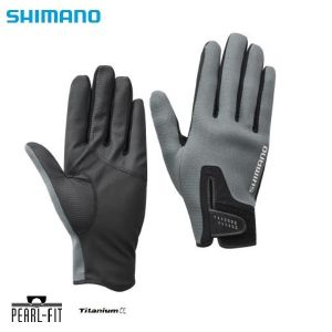 Ръкавици Shimano Titanium Pearl Fit Gloves GL-095Q