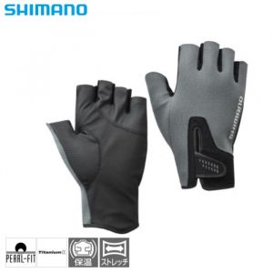 Ръкавици за спининг без пръсти Shimano Pearl Fit Gloves GL-092Q
