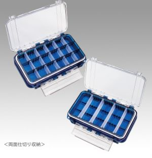 MEIHO Waterproof Case WG