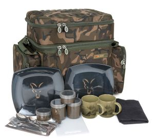 FOX Camolite 2 man cooler bag CLU400