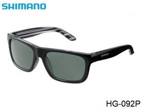 Очила Shimano HG-092P Fishing Glass PC WE-BK